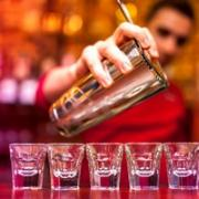 2 bartender1s